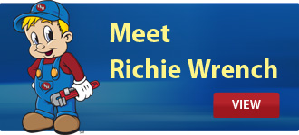 Meet Richie Wrench